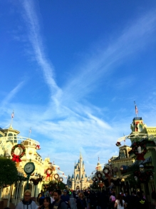 Magic Kingdom 6