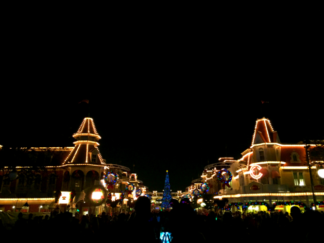 Magic Kingdom 7
