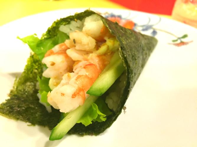 Sushi Isao 2