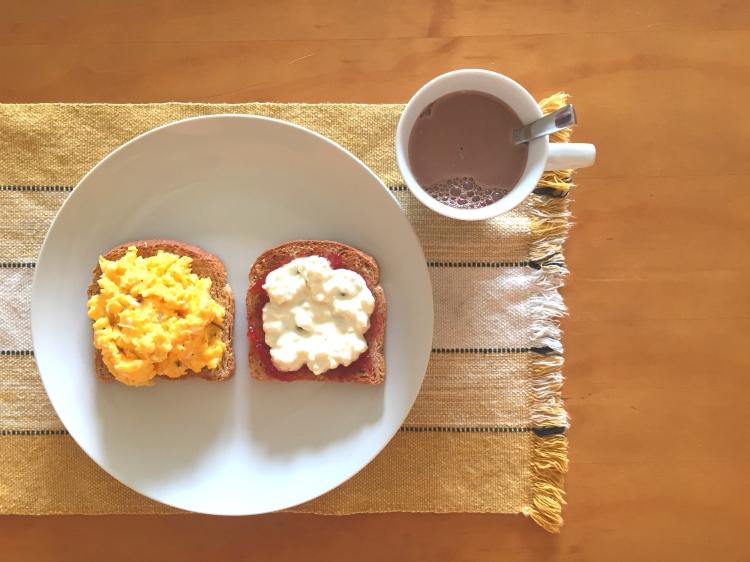 café da manhã 1