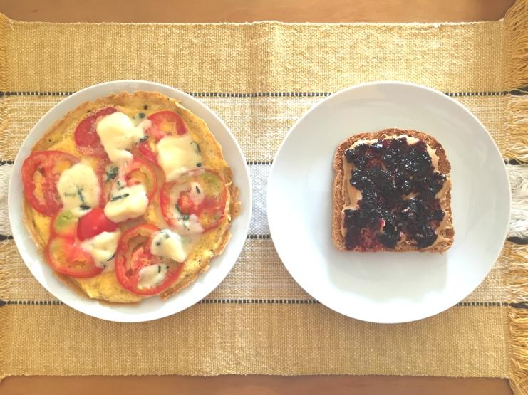 café da manhã dos campeões 5