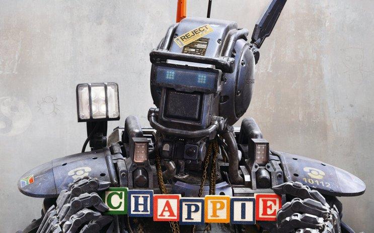 chappie 3