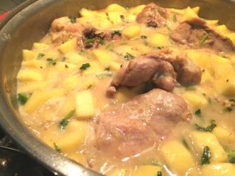 curry de frango 5