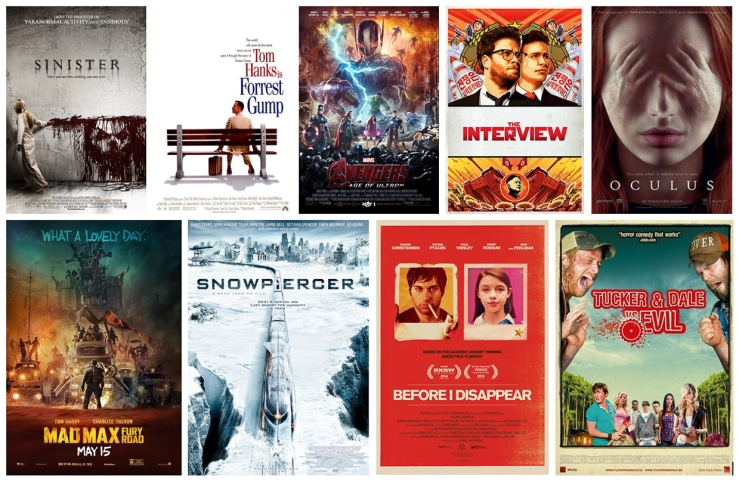 filmes do mês