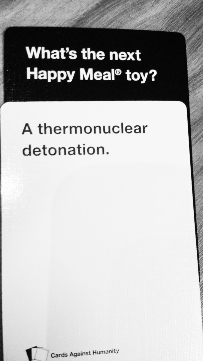 cards against humanity 3