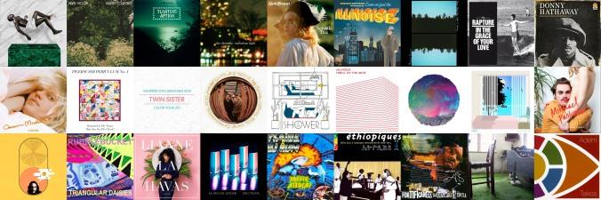 caixinha de som 6 playlist do mês